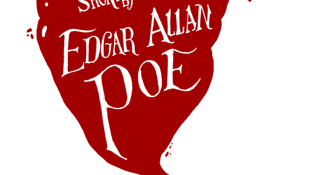The Short Stories of Edgar Allen Poe Sample Cover