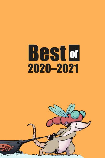 Best Of 2020–2021